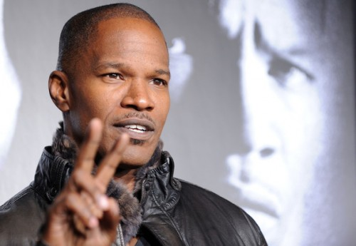 Jamie Foxx Ft. Tank- Did We