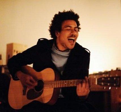 Liam Bailey- I Belong (prod. by Salaam Remi)