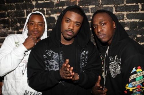 Shorty Mack Ft. Ray J- Get Da Money [No Tags]