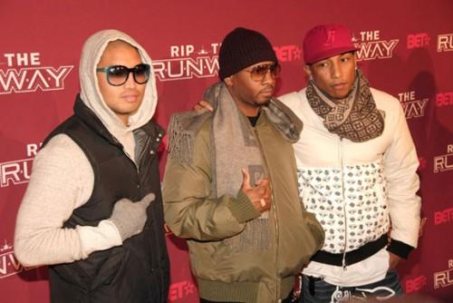NERD Hot N' Fun (ft. Nelly Furtado) [CDQ]