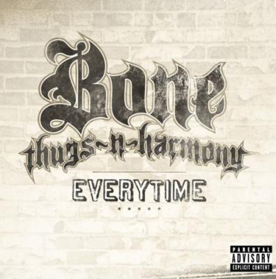 Bone Thugs-N-Harmony- Everytime [CDQ]