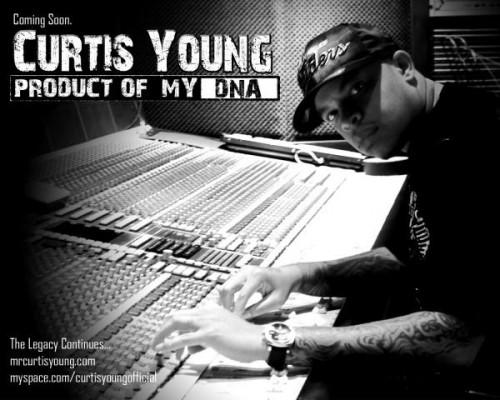 Curtis Young- Muzik [CDQ]