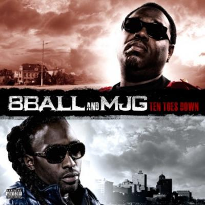 8Ball  MJG ft. Slim Thug #8211; Life Goes On (prod. Drumma Boy)
