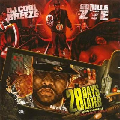 Gorilla Zoe ft. Block Boyz- Picture This [prod. Nick Rio]