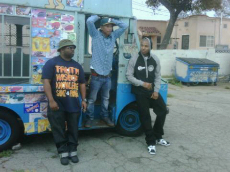 "Game x Raekwon x Pharrell ""It Must Be"" Video [Pic]"