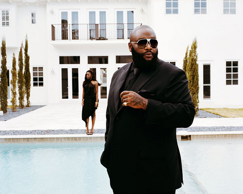 Rick Ross- Find Your Love (Remix)