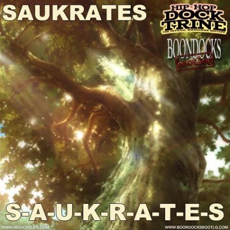 Saukrates #8211; S-A-U-K-R-A-T-E-S