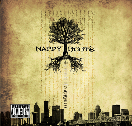 Nappy Roots Fishbowl