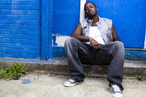 Alley Boy- MOE (Money Over Everything) [No DJ]