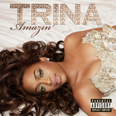 Trina- On Da Hush (Ft. Shonie) [prod. JR Rotem]