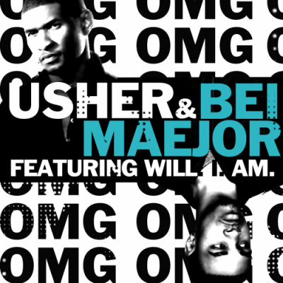 Usher Ft. Bei Maejor  Will.i.Am #8211; OMG (Remix)