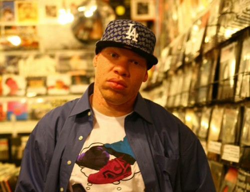 Krondon #8211; I Ain't Running ft. Fashawn (prod. DJ Babu)