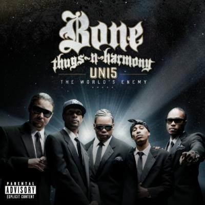 Bone Thugs-N-Harmony- My Street Blues (Bonus Track)