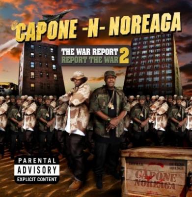 Capone-N-Noreaga- Hood Pride (Ft. Faith Evans)
