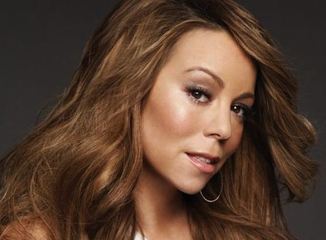 Mariah Carey- Imperfect (prod. by Tricky Stewart)