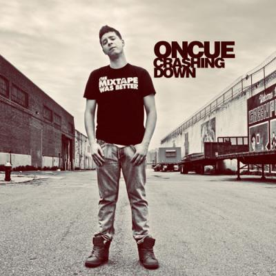 Oncue #8211; Crashing Down (prod. by AJ Is Real)