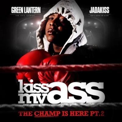 Jadakiss  Styles P- The People (No DJ)