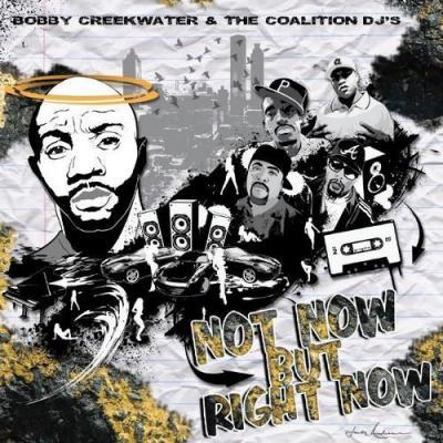 Bobby Creekwater A Southern Story