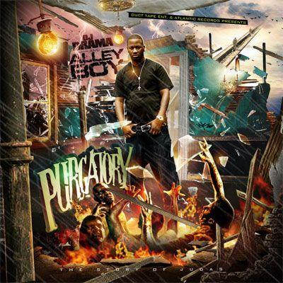 Alley Boy- My World