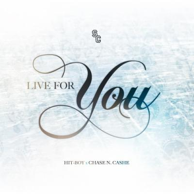 Hit-Boy  Chase N. Cashe #8211; Live For You