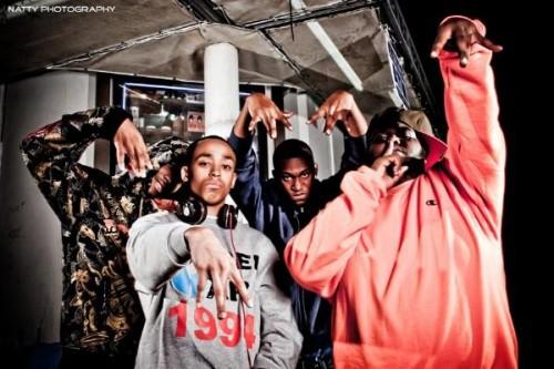 Cory Gunz#8211; Drink x Militia Gang (Unreleased)