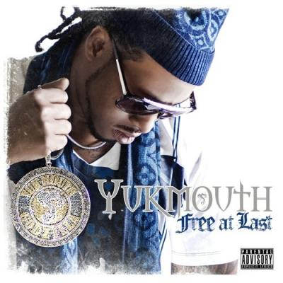 Yukmouth Ft. Gudda Gudda, Tity Boi  D-Golder #8211; Smell It On Me