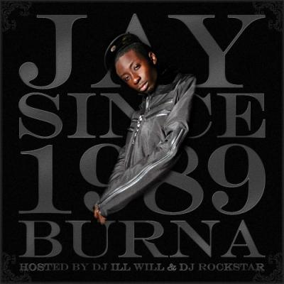 Jay Burna- Vegas [Tags]