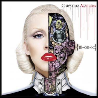 Christina Aguilera- Bionic (Full Version)