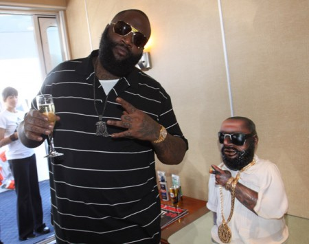 Rick Ross- Show Out (Remix)
