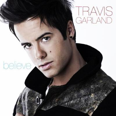 Travis Garland- Believe (prod. by Danjahandz) [CDQ]