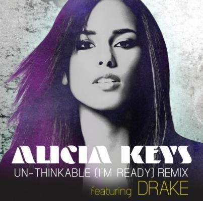 Alicia Keys Unthinkable Remix Alicia Keys Unthinkable I'm