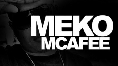 Meko McAfee ft. Seven Davis Jr. #8211; Dropping Dead Weight (prod. by K.Salaam and Beatnick)
