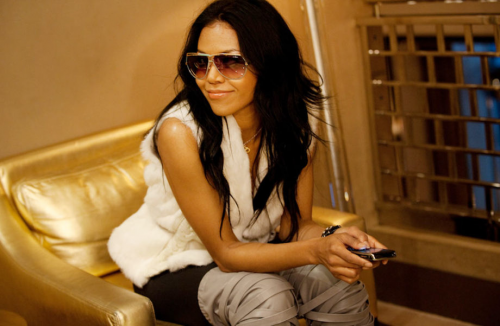 Amerie #8211; Who's Gonna Love You