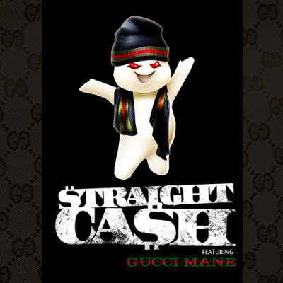 French Montana- Straight Cash (Rmx) (Ft. Gucci Mane)