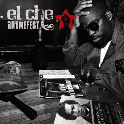 Rhymefest- Agony (Ft. Glenn Lewis) [Tags]
