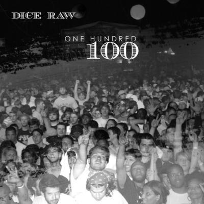 Dice Raw- 100