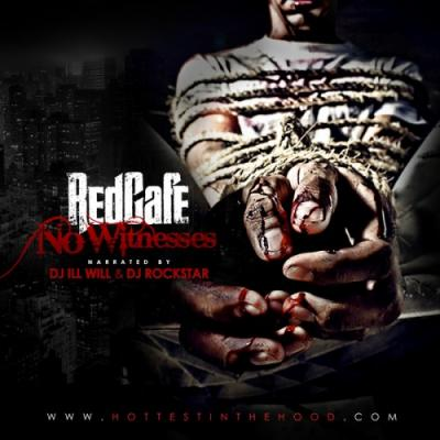 Red Cafe Ft. Lore'l  Ross Fortune #8211; Be Alright (Tags)