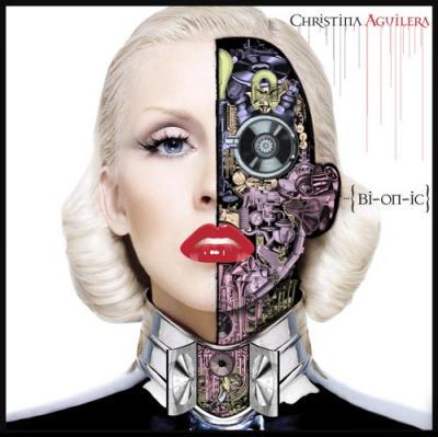 Christina Aguilera- Glam (prod. Tricky Stewart)