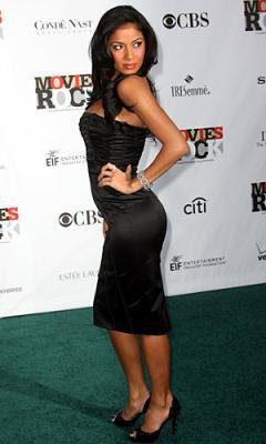 Nicole Scherzinger Nobody Can Change Me [Radio Rip]