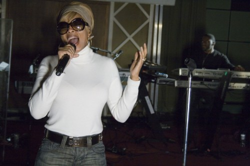 Mary J. Blige- If You Believe (Unreleased)