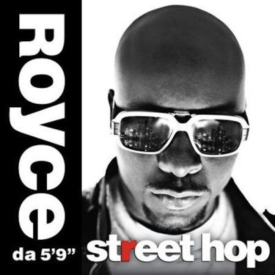 Royce Da 5′9- My Own Planet (ft. Big Sean)