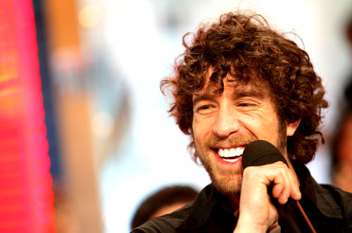 Elliott Yamin- Waiting For A Change