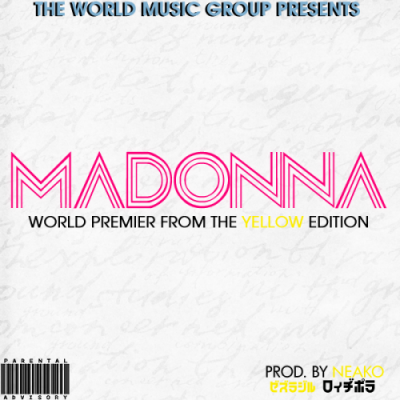 Neako- Madonna (prod. by Neako)