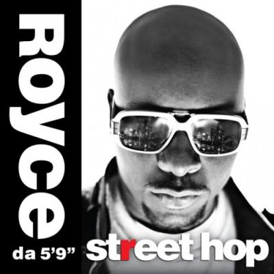 Royce Da 5′9- It's All About x Im Fresh