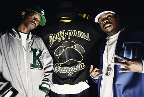 Tha Dogg Pound- Get Your Mind Right (Ft. Tyrese)