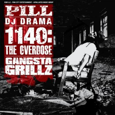 Pill- The Overdose (prod. by Needlz)