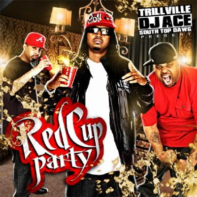 Trillville#8211; Red Cup After Party [prod. by Lex Luger  Tay Beatz]