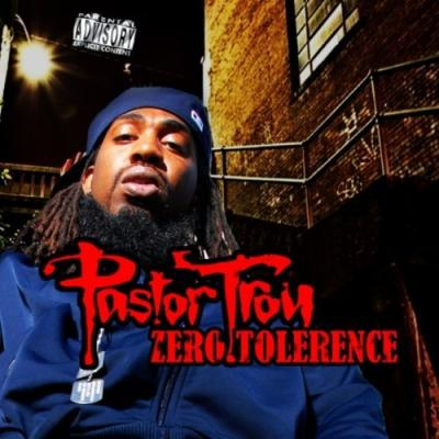 Pastor Troy- No Trace [CDQ]