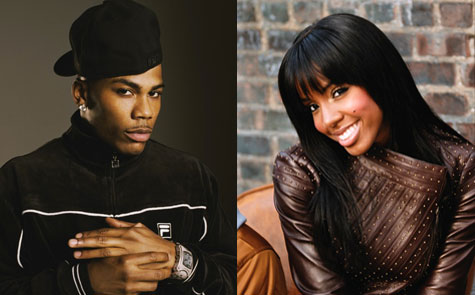 Kelly Rowland- Commander (Remix) Ft. Nelly