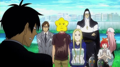 [Zero-Raws] Arakawa Under the Bridge - 11 RAW (TX 1280x720 x264 AAC).mkv_001026900